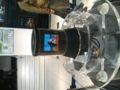 ソニービルにて3Dディスプレイ展示。ガスパールの後ろ姿がいつでも見