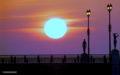 魅惑的な釧路の夕日を皆さんに知ってもらって〜