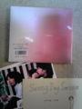 サニーデイの新しいアルバムが届いた。おまけのポストカードも一緒に