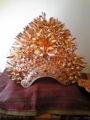 バリのダンスの冠!借り物!