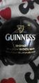 GUINNESSの販促グッズの「リラックスボール」ゲット。「E njoy Soccer!  Enjoy