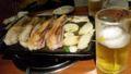 サムギョプサル&ビール@新大久保味ちゃんなうめぇえ!!ちなみに味
