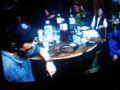 高田渡DVD。京都、磔磔。僕、この楽屋にローディーで行った。良い場所