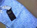 「ありがとう」と、息子からこれからの季節にぴったりな綿マフラーが