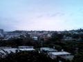 今日は早い帰宅!と思ったが、日没が遅くなっただけかも。