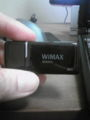 anyone knows if this wimax card can be used in linux?