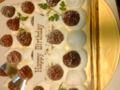 誕生日に頂いたケーキその4(´Д`)ノ