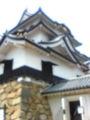 彦根城へ行きました♪