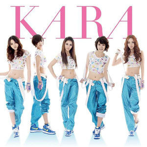 @jjhitomi Mステ『KARA』セクシーヒップダンス・めちゃ可愛いょねぇッ♪