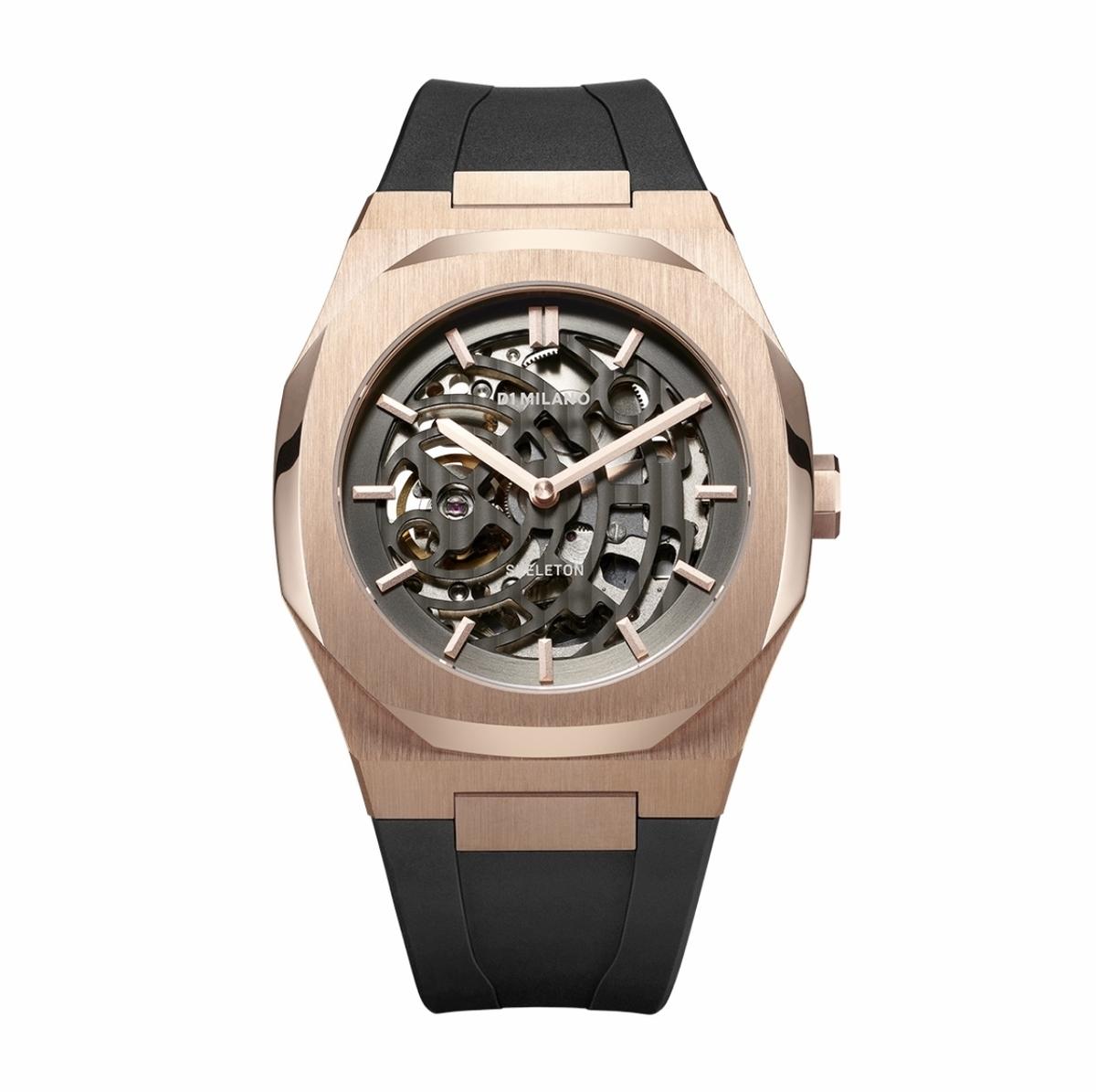 D1ミラノ時計の商品紹介画像2枚目