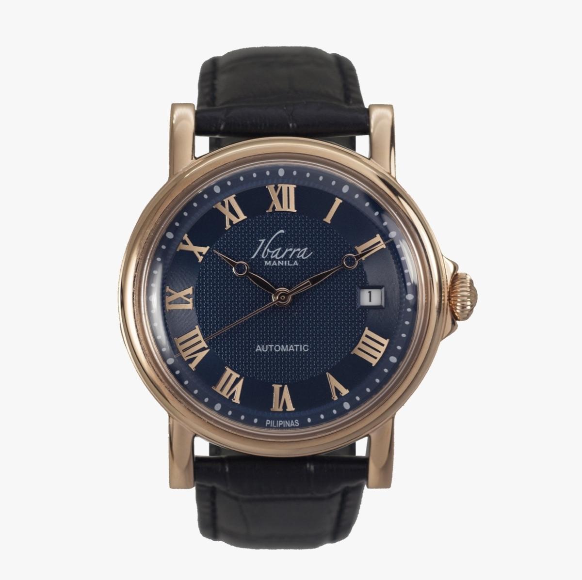 イバラ・マニアの時計の商品紹介画像2枚目