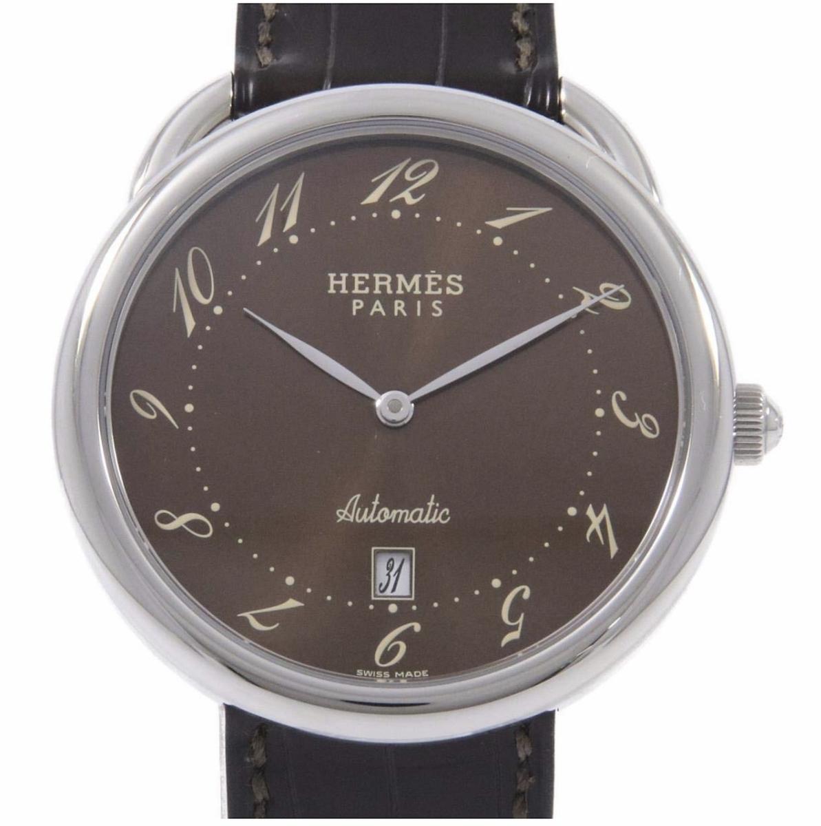ヘルメスの時計紹介画像2
