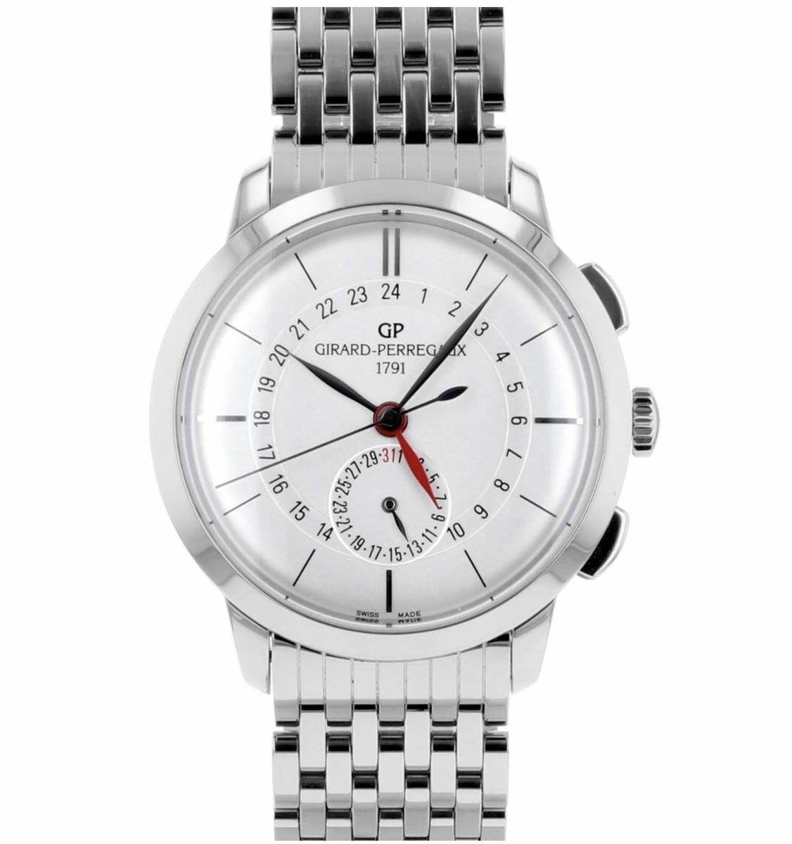 ジラールペルゴの時計紹介画像1