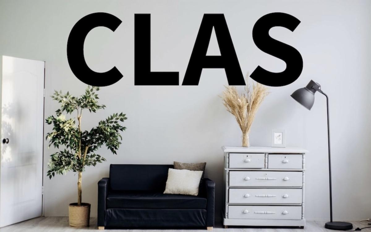 家具レンタルサービスCLASのイメージ画像