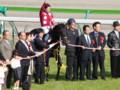 高松宮記念表彰式
