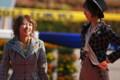 日本ダービープレゼンターの高橋みなみさん、篠田麻里子さん