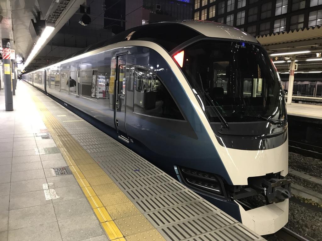 2020春臨】春の臨時列車で気になる列車・ダイヤ - ちょび鉄ブログ