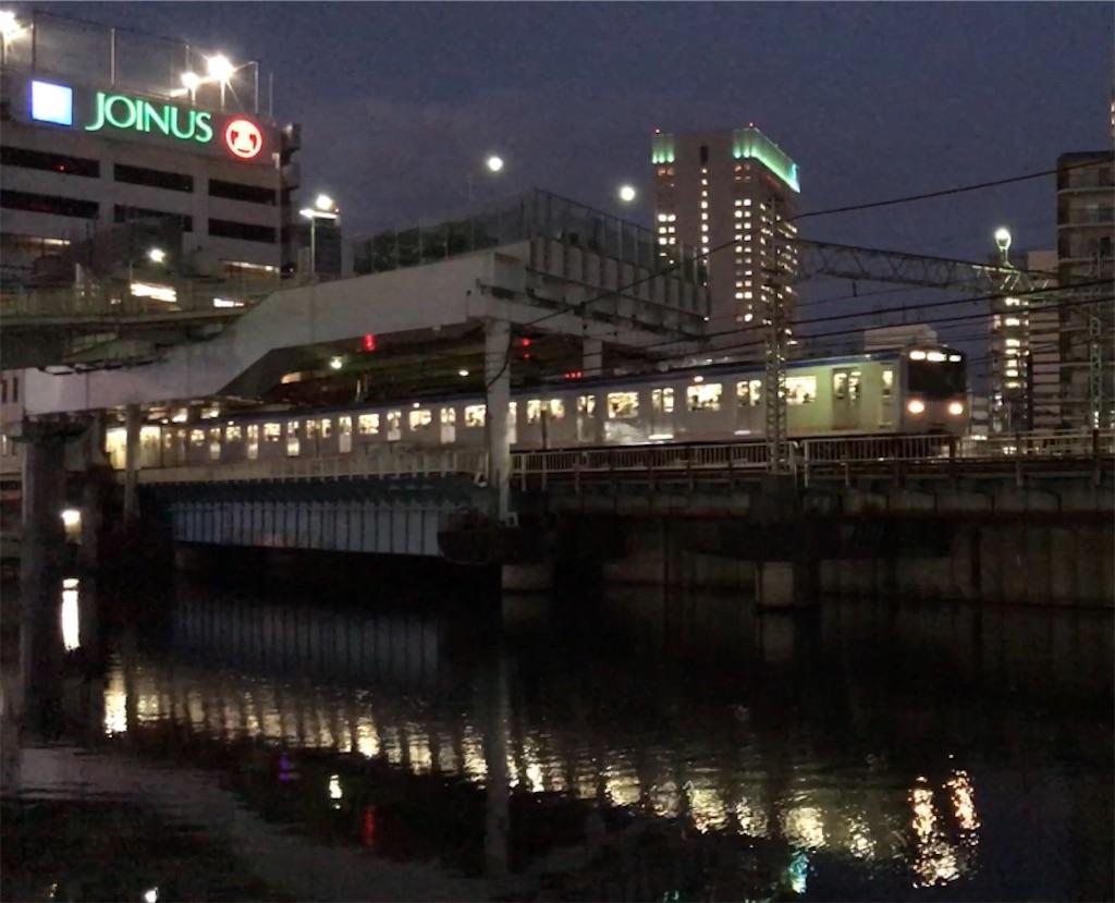 横浜駅3番線を発車した相鉄新7000系7751F急行海老名行き(2020/10/2)