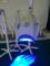 新型55W歯科用・セルフ用ホワイトニングLED照射マシン KC268-2(青光)