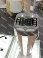 新型60wスマートセルフホワイトニングLED照射機マシンM228(土台付き)