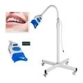 YS®歯科ホワイトニングLED照射器YS-TW-F1(ブルー&レッドライト、土台付
