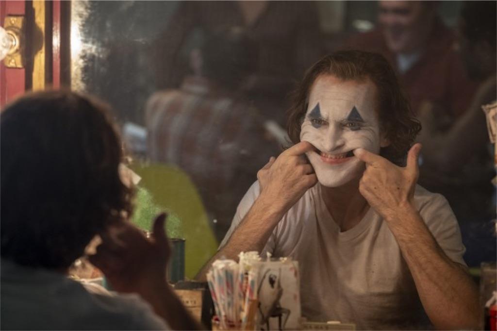 映画「ジョーカー」感想&評価&考察(ネタバレありとなし