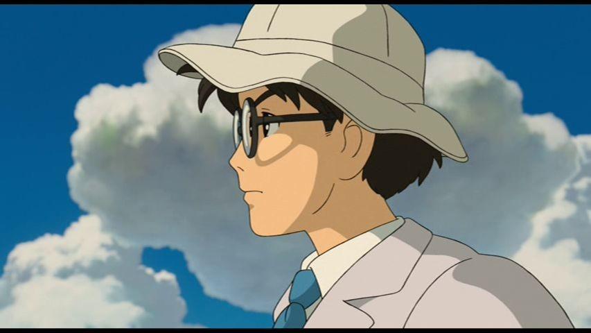宮崎駿監督『風立ちぬ』