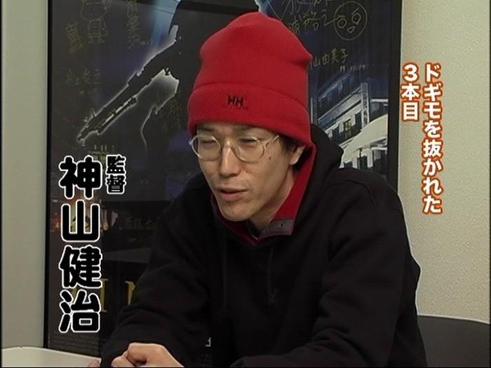 劇場アニメ『ミニパト』