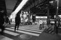 [Nikon FM3A][monochrome][Nikkor24mm]