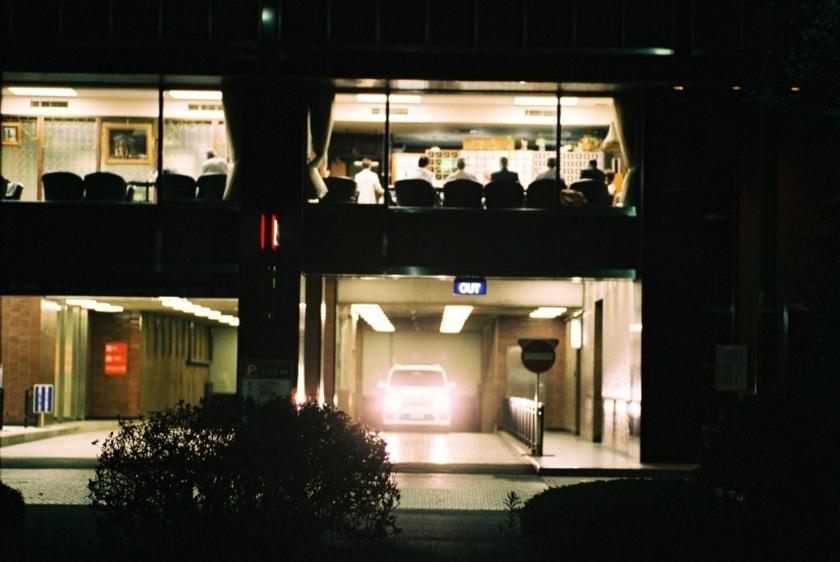 [BESSA R3M][Summicron90mmF2][Fuji CA22]