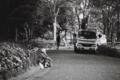 [Canon F-1][NFD 85mm F1.8][Kodak BW400CN]