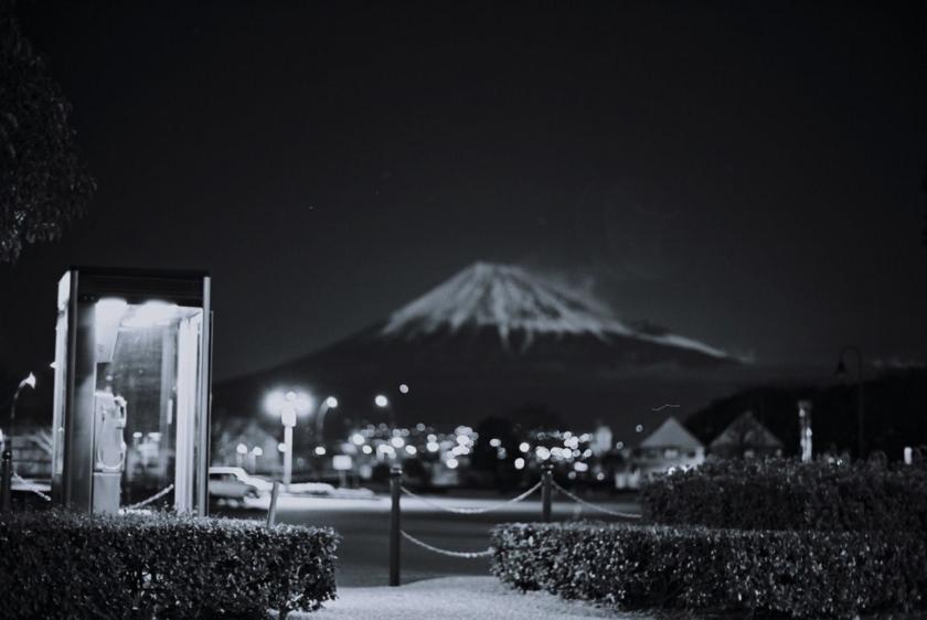 [M6TTL][Nokton50mmF1.1][Kodak BW400CN]