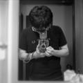 [minolta AUTOCORD][Kodak T-MAX]