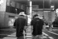 [CONTAX T3][Fuji NEOPAN]