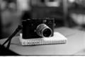 [Canon New F-1][New FD 50mm F1.2L][Kodak 400TX]