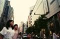 [minolta CLE][M-HEXANON28mm][DNP Centuria]