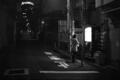 [Canon New F-1][NFD 50mm F3.5 Macro][Fuji NEOPAN]