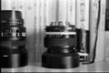 [Nikon F4][Ai-S Micro Nikkor 55mm F2.8][ILFORD XP2]