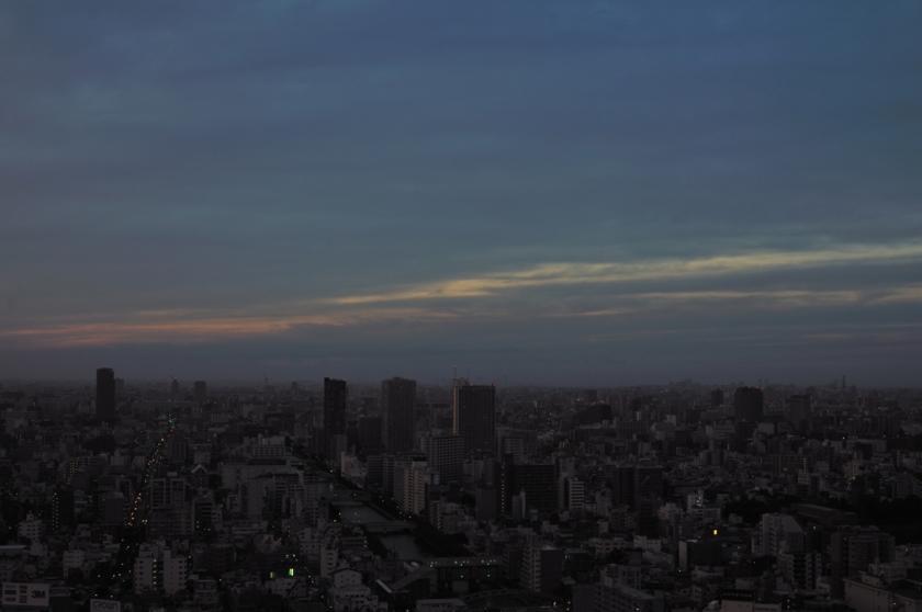 [Nikon D700][Ai AF Nikkor 85mm F1.4D IF]