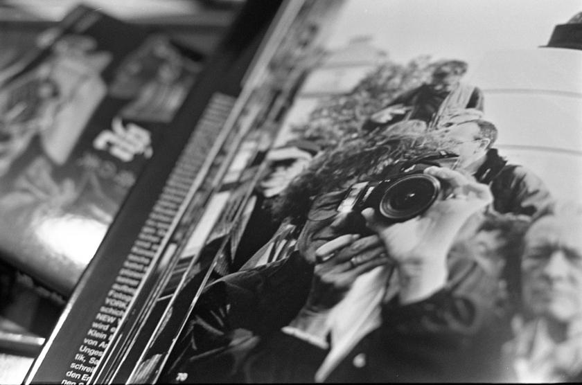 [Nikon F100][Ai AF Nikkor 50mm F1.4D][Kodak T-MAX]
