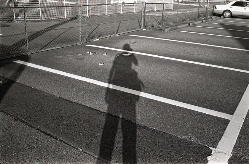 [Zeiss Ikon ZM][Nokton35mmF1.2][Kodak T-MAX]