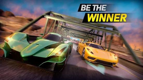Crazy Speed Car     BE THE WINNER