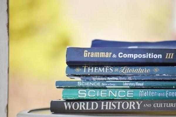 品詞と5文型の見分け方