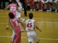 藤吉選手とパルさん