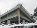 秋田県立体育館