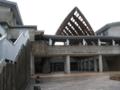 富山県西部体育センター