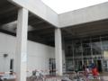 鳥屋野総合体育館