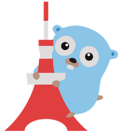 Go APIサーバーの設計について、golang tokyo#9で話しました