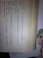 大日本古文書 幕末外國關係文書之九、354頁、「舟偏に走」、大正6年12