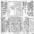 築地活版広告、郵便報知新聞、明一六・七・七